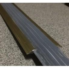 Анодированная алюминиевая полоса Стандарт 40мм / H=3.6мм
