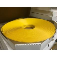 Тактильная направляющая лента (29 мм) на самоклеящейся основе