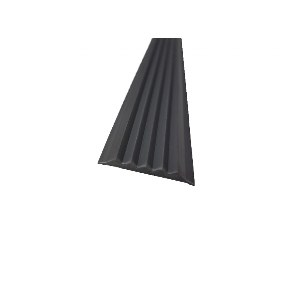 Резиновая вставка для алюминиевых профилей 28мм