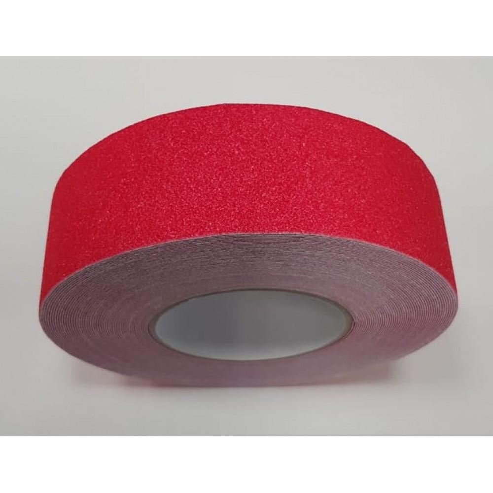 Флуоресцентная противоскользящая абразивная лента Anti Slip Tape Fluorescent