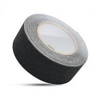Самоклеящаяся противоскользящая лента Anti Slip Tape грубой зернистости (40 grit). Цвет: черный