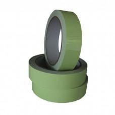 Фотолюминесцентная самоклеющаяся лента Glow Tape. Цвет: фотолюминесцентный салатовый