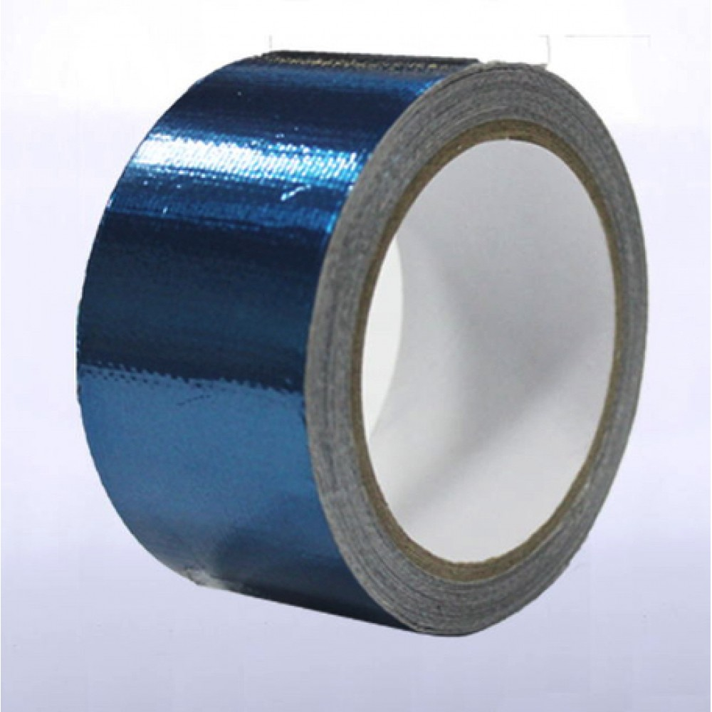 Лента для ремонта тента и брезента Tarpaulin Tape Repair