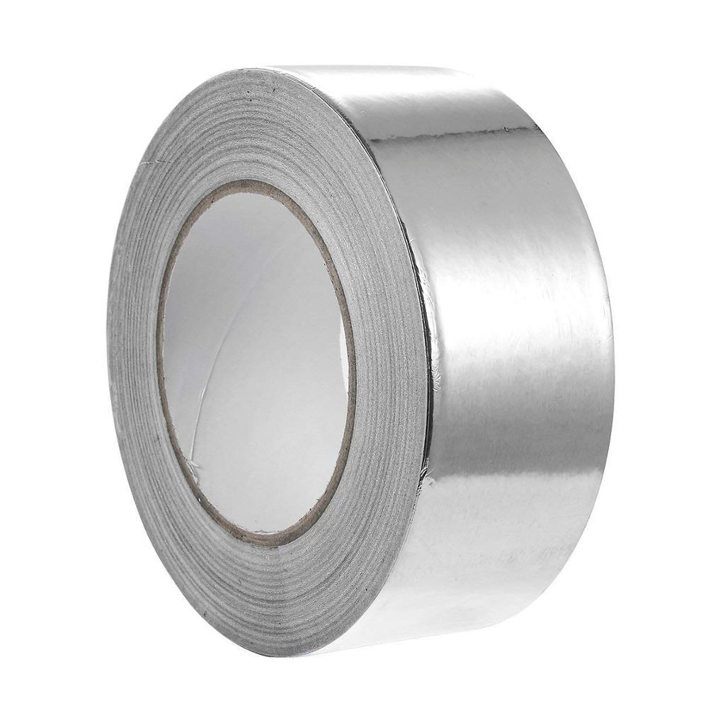 Плюсы и минусы алюминиевой клейкой ленты
