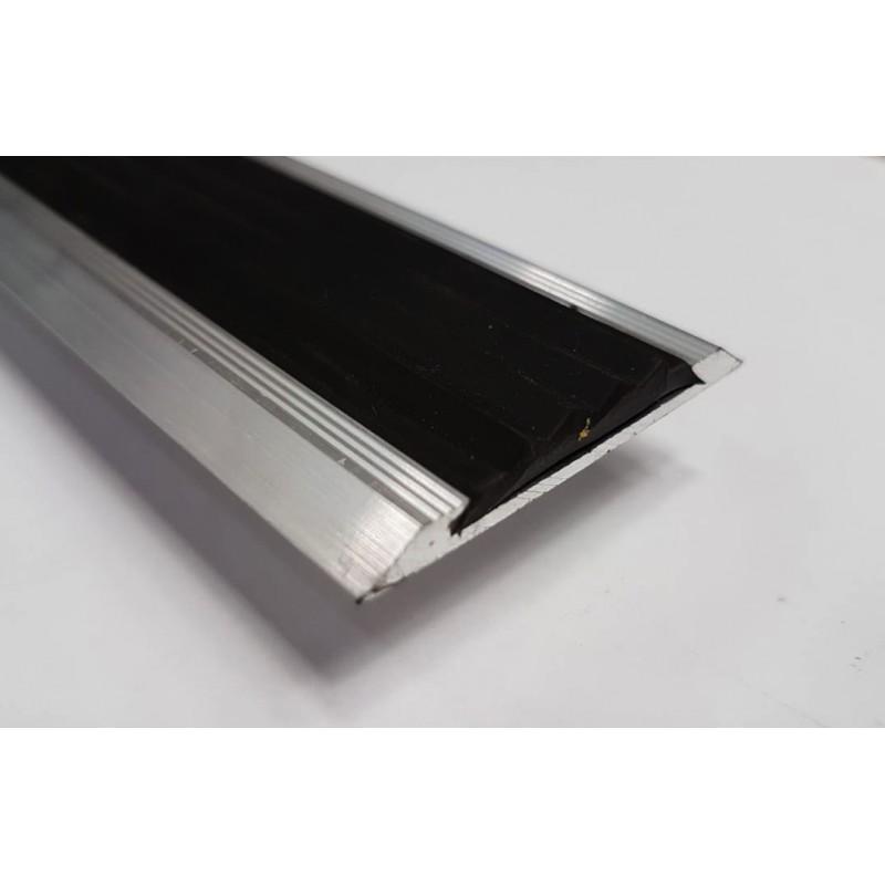 полоса противоскользящая алюминиевая