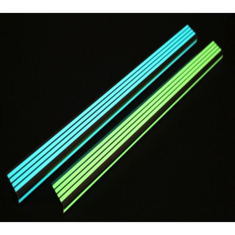 светодиодный профиль для лестниц